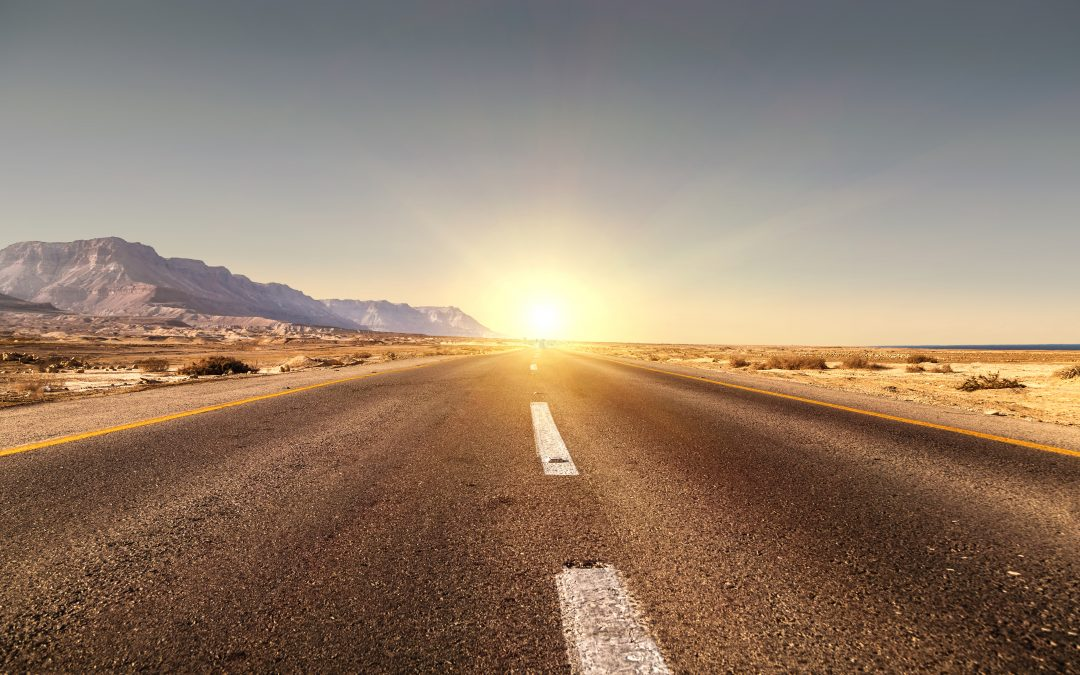 The Highway of Brokenness
