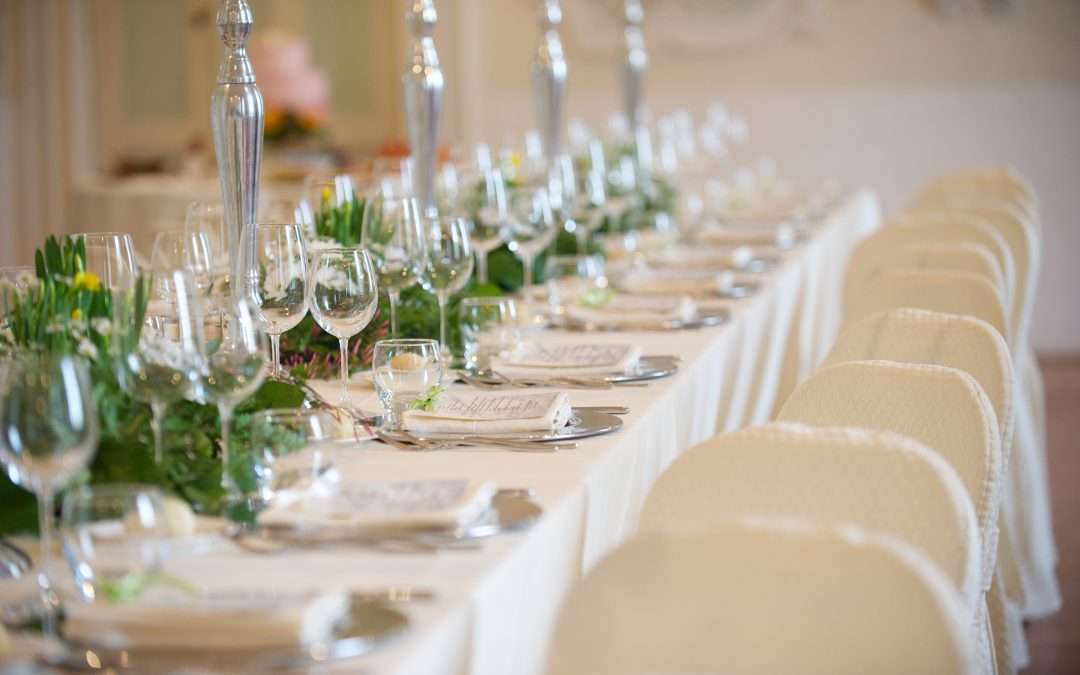 The Banqueting Table